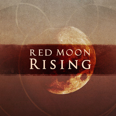 Red Moon Rising RPG, full announcement